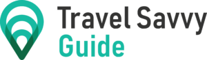 Travel Savvy Guide Logo