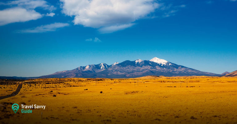 Humphreys Peak Hike: Travel Guide To The Tallest Natural Peak in Arizona