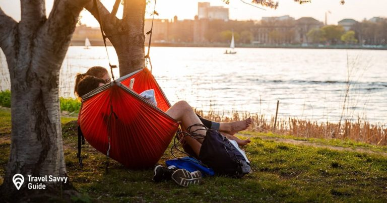 7 best 2 person hammocks in 2020