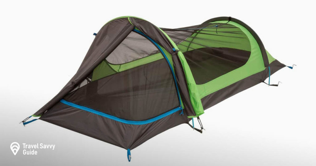 Eureka! Solitaire One-Person Tent