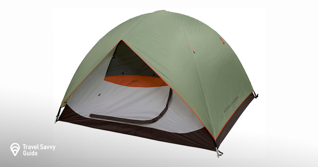 ALPS Mountaineering Meramac 6-Person Tent
