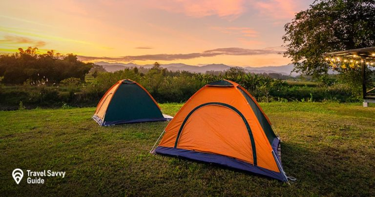 Best Instant Camping Tents – 7 of the Easiest Tents Out There!