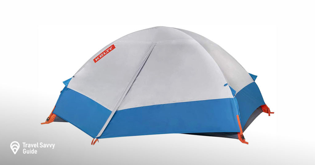 Kelty Late Start Tent