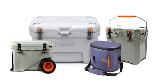 Ozark trail coolers